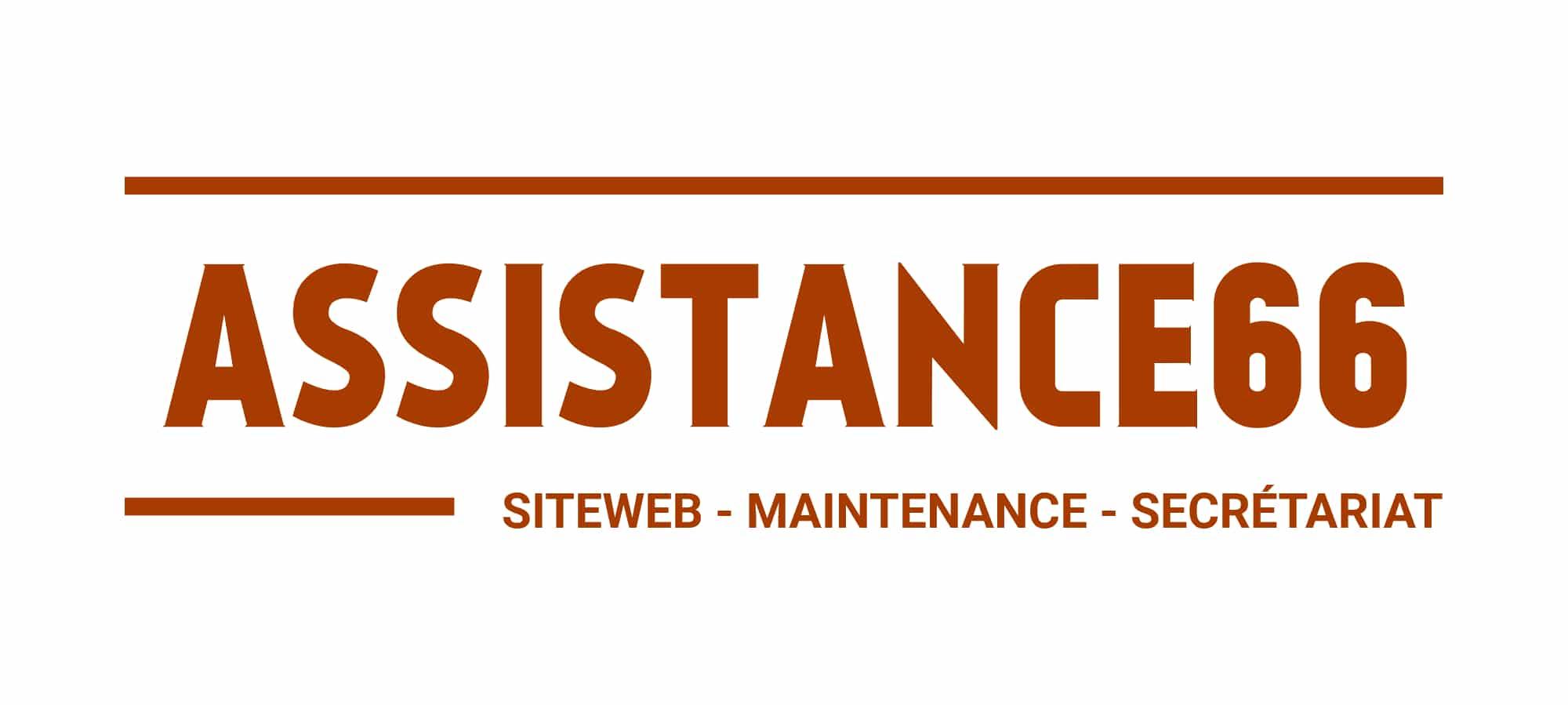 Logo Assistance66